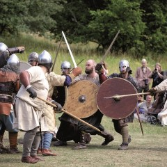 Day Trip: Birka – The Viking City