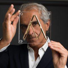 Spotlight: A Look at Giorgio Palù's EARTHSIDE