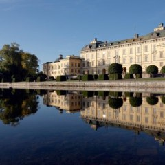 Great castles close to Stockholm