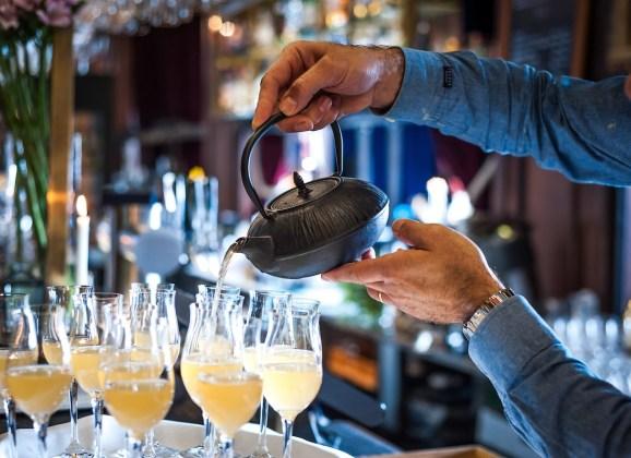 Stockholm Bars – Best Happy Hour Joints