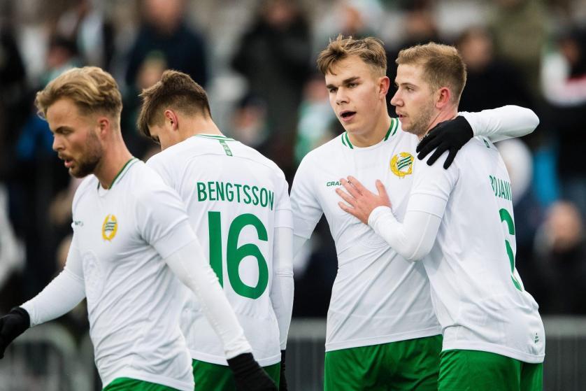 Football in Stockholm   Slow Travel Stockholm