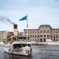 Stockholm's Best Museums
