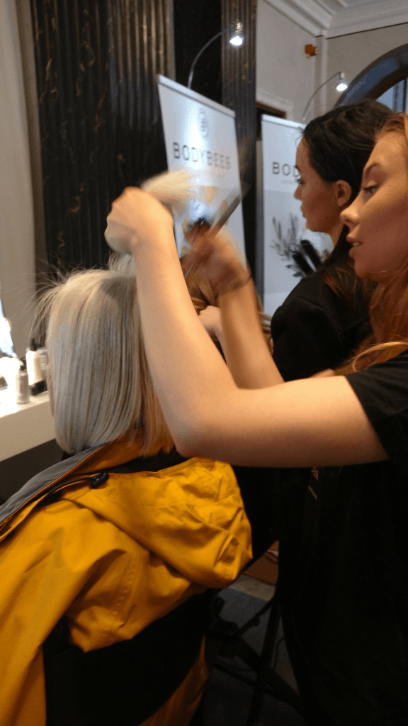 Stockholm Beauty Week 2019 | Slow Travel Stockholm