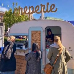 Spotlight: Stockholm Street Food Festival