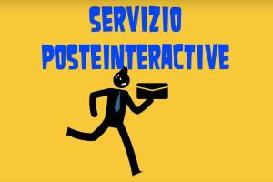 Nuovo servizio Posteinteractive