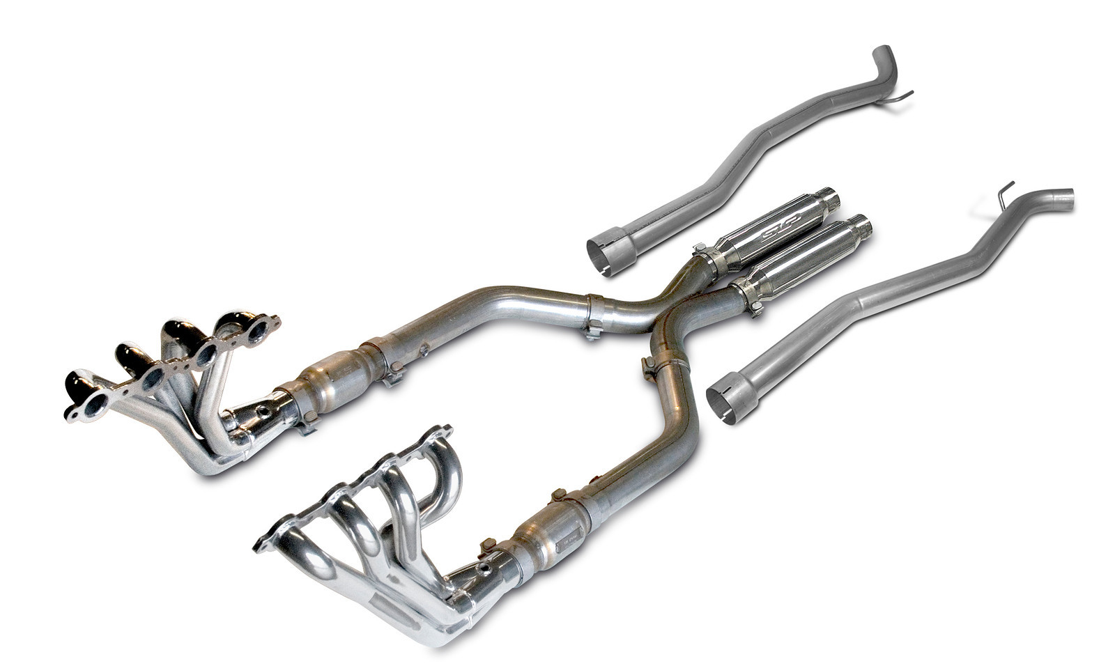 Performance Parts For Camaro Mustang Challenger And
