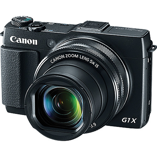 Canon Officially Announces New T5 & G1 XII