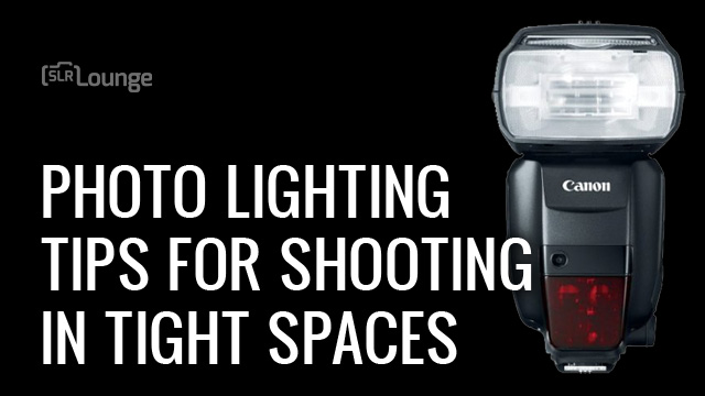 Portrait Lighting Tips