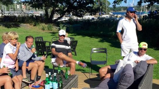 SWINGERS SUMMER CUP 2015