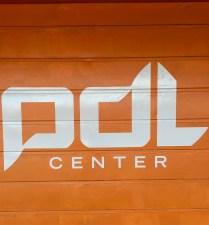 SLTK vs Lidingö LTK tränarna Padel logo PDL