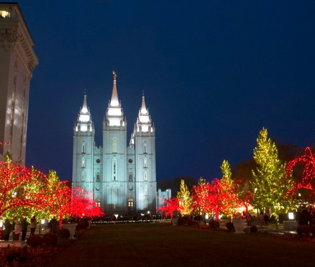 Lds Church Changes Temple Ceremony Faithful Feminists Will See Revisions And Additions As A