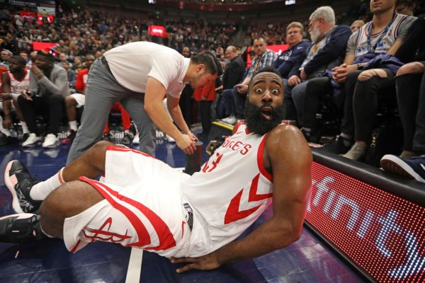 James Harden Bio, Career Stats, Age and Height, Net Worth ...
