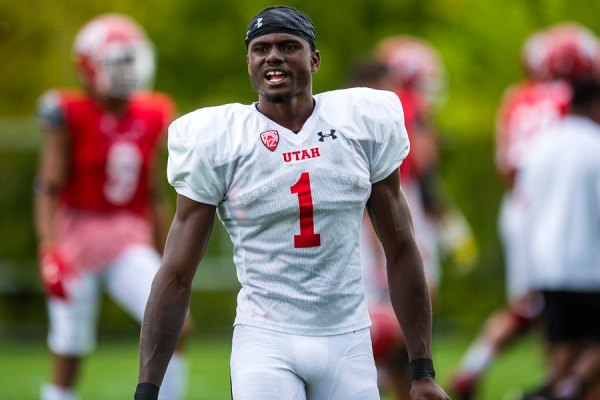 Tyler Huntley ready to be the playmaker guiding Utes ...