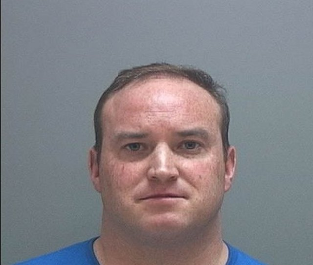 Former Firefighter Allegedly Flashed His Old Badge And Threatened Utah Woman With Jail Time Before Raping Her