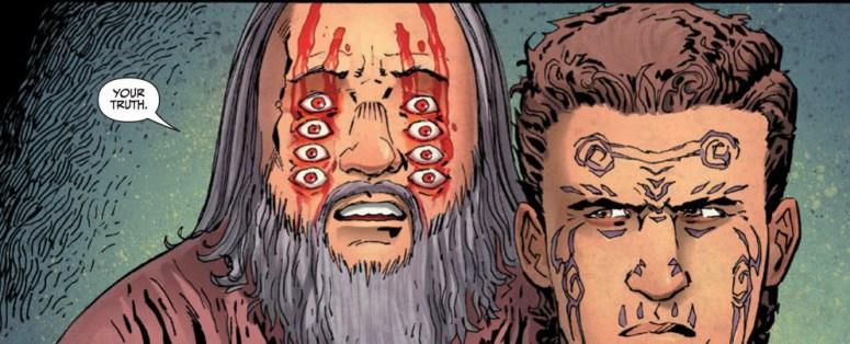 Review: Clive Barker's Nightbreed Vol. 1 – SLUG Magazine