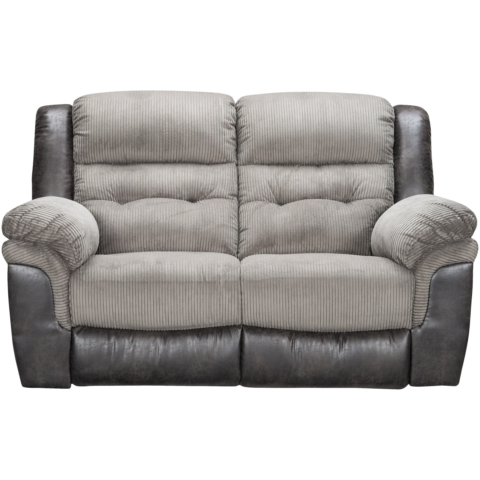 Slumberland Furniture Clearance Dunkirk Reclining Loveseat