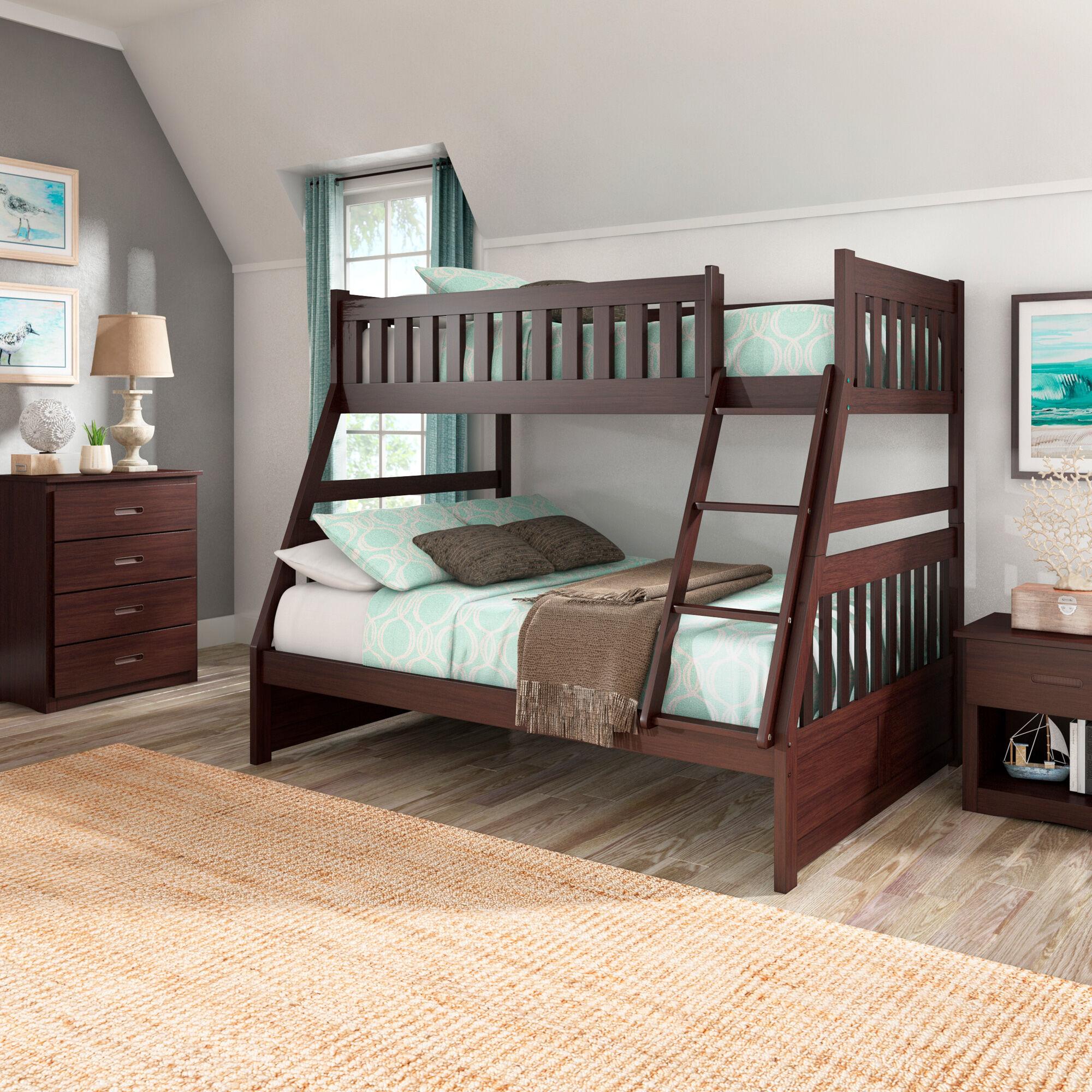 rowe bunk bed bedrooms slumberland on Slumberland Bunk Beds id=65134