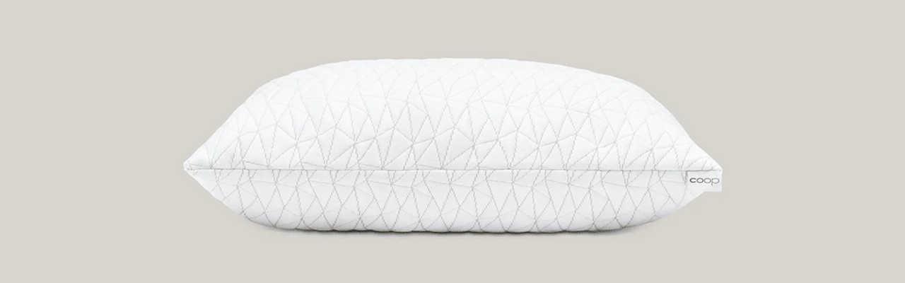 coop home goods original pillow reviews