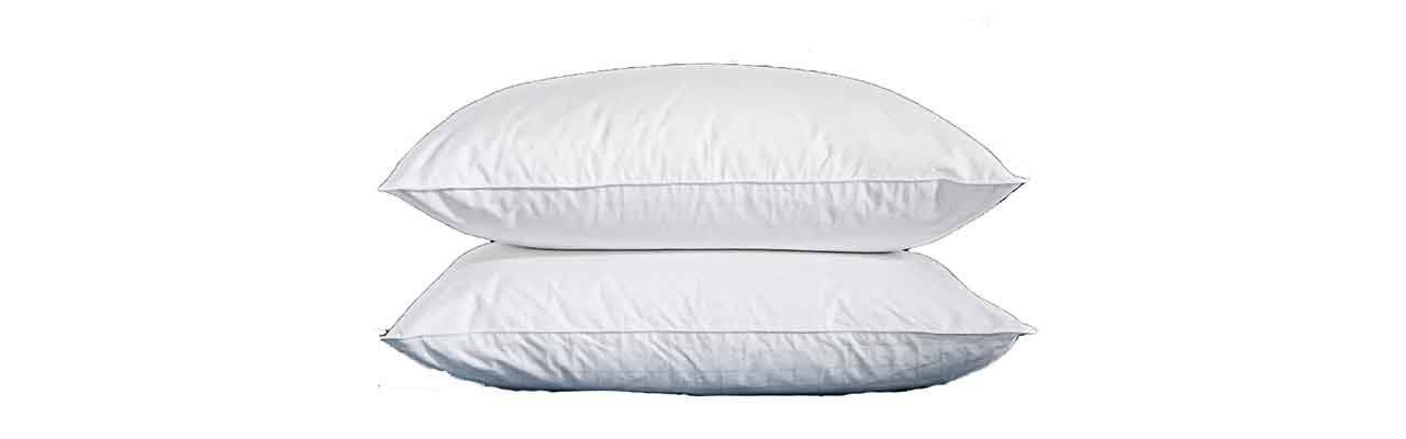 down pillow reviews 2021 pillows to