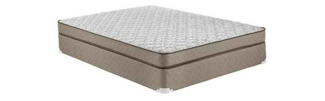 Hampton And Rhodes Has Three Options For Pillow Top Mattresses Two Innerspring One Hybrid Blend The Mid Grade Hr340 10 5 Mattress Comes
