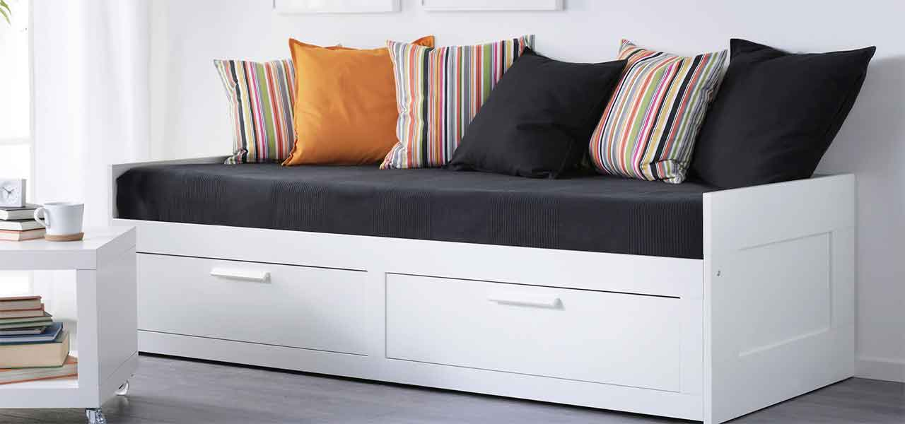 Ikea Daybed Reviews Affordable 2020 Beds To Buy Or Avoid