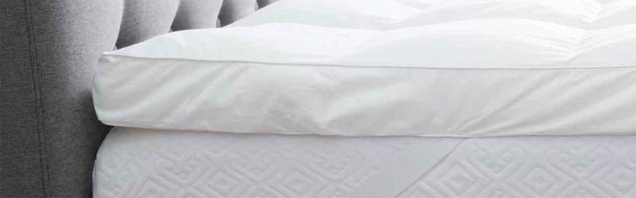 best pillow top mattress pads 2021