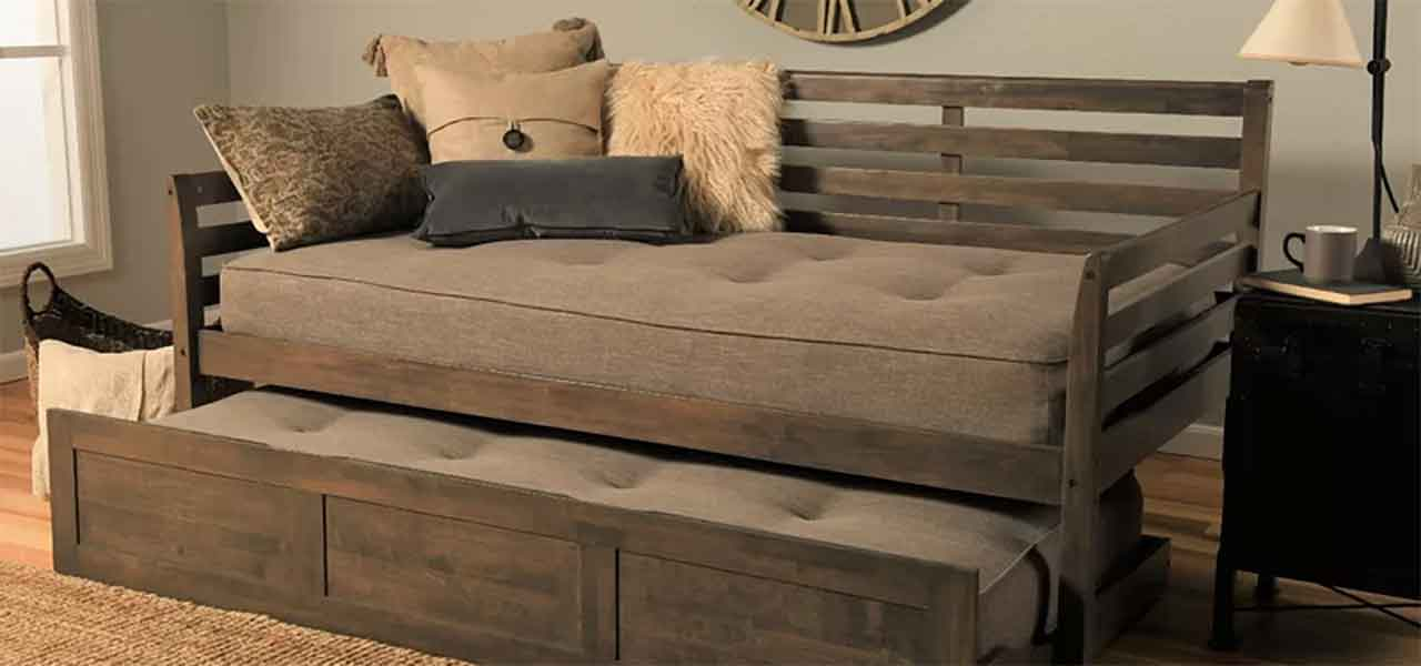 best daybeds with trundle ranked 2021