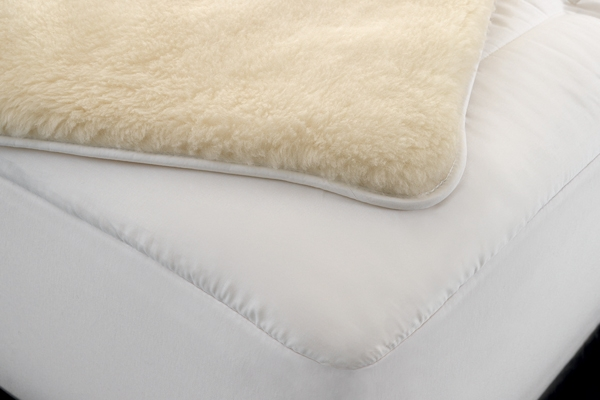 Wool Mattress Topper Slumberslumber