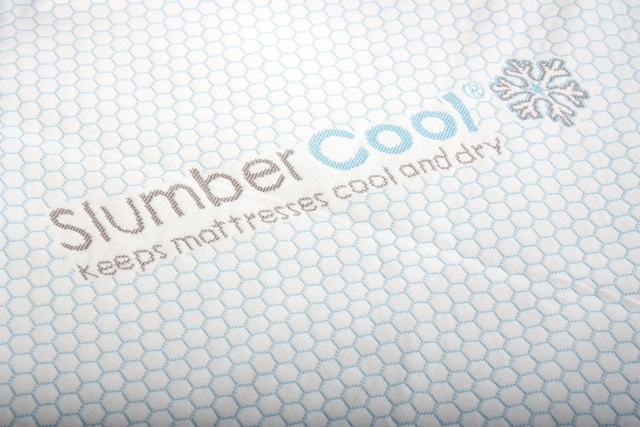 Mattress Protector Slumbercool