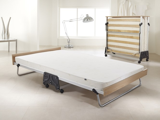 Folding Bed Double From