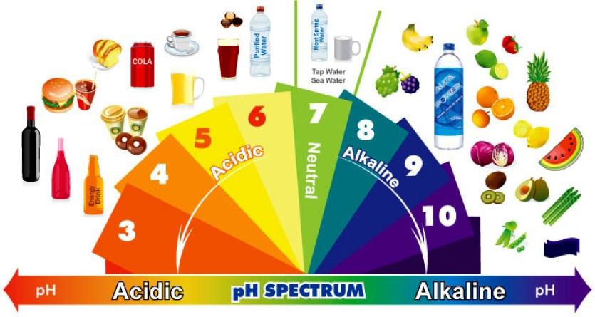 alkalinebalance