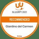 Giardino Del Carmen - Sluurpy
