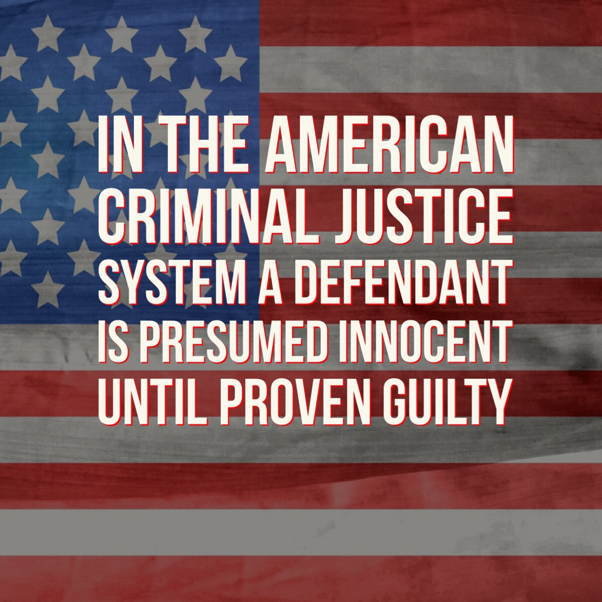 Summary Justice The Move To Destroy Due Process In