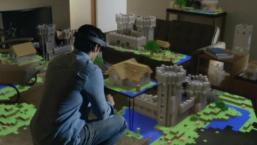 Microsoft HoloLens im Einsatz
