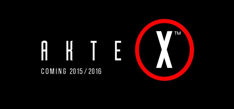 akte x 2015