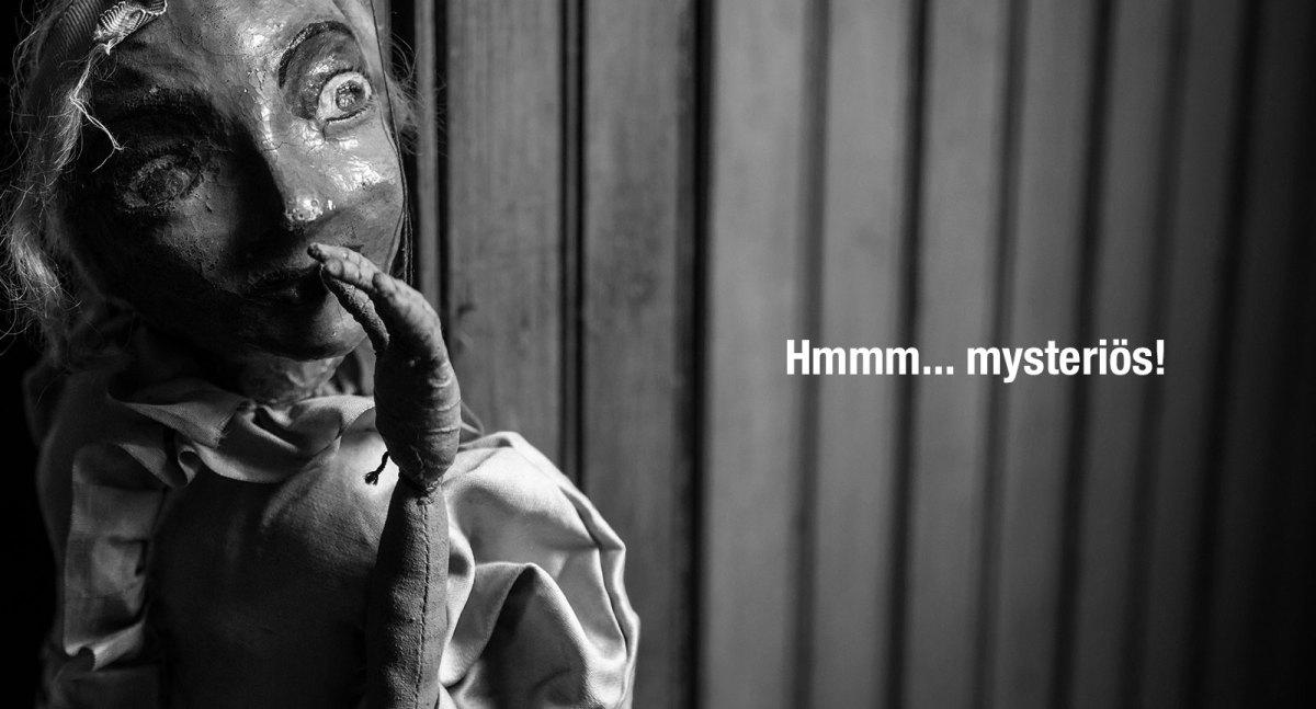 10 mysteriöse ungeklärte Dinge und Fakten
