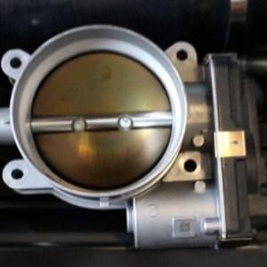Ported Throttle Body – Drosselklappen Bearbeitung