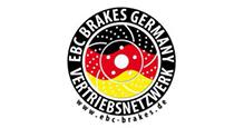 Offizieller Vertriebspartner von EBC Brakes Germany