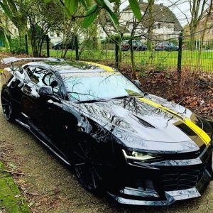 ZL1 Design Front (Camaro 2016-2018)