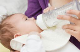sm devis de garde de bébé