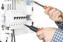 sm devis installation electrique