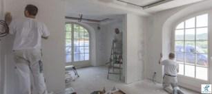 sm devis Rénovation appartement, maison