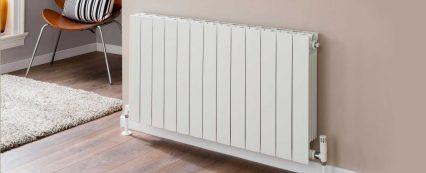 sm devis installation chauffage centrale électrique Tunisie