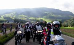 Explorertour für Biker - Schwarzwald