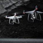 Fahrstilbeobachtung mit Drohnen