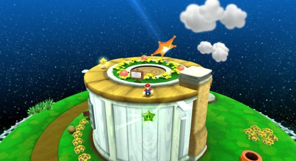 Playing Super Mario Galaxy 2 in 2020: Green Star Challenge ...