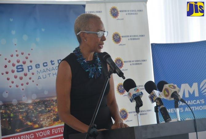 SMA Urged to Increase Efficiency in Managing Spectrum