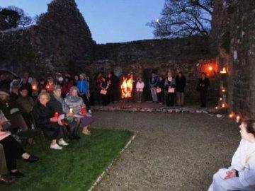 Blessing-Easter-Fire
