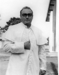 Fr Bill Kennedy