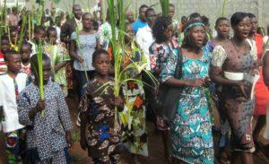 w. Faith of Africa
